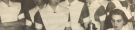 The Nursing Class of 1958 Emergency Award