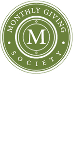 Monthly Giving Society