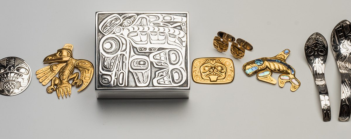 UBC's Museum of Anthropology receives Northwest Coast art collection worth $1.1M
