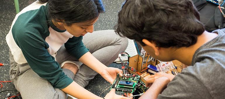 UBC Engineering Physics Students