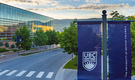 Blended gifts have long-term impact to UBC