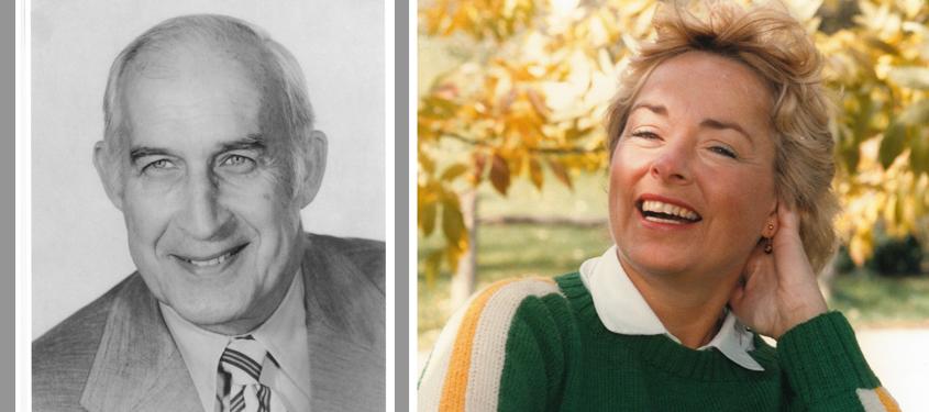Bill and Sharon Jack