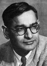 Dr. Gobind Khorana