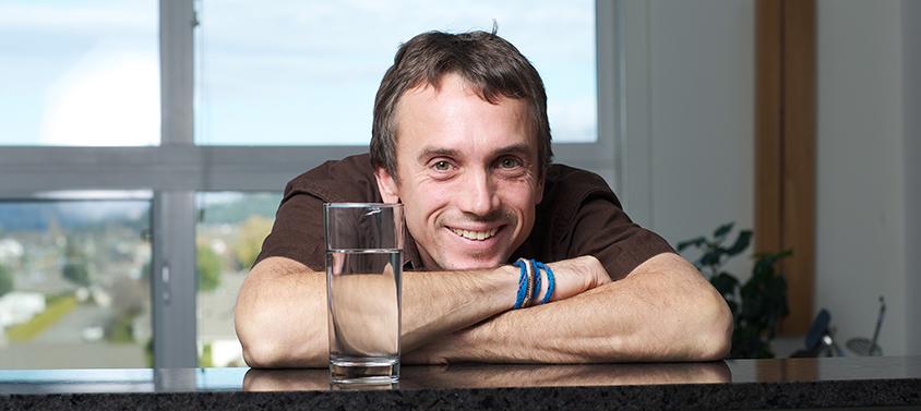 Dr. John Janmaat