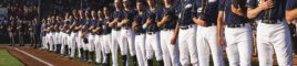 UBC Thunderbirds Baseball: A Decade of Dominance 2020-2029