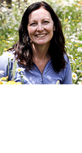 Professor Lori Daniels, MSc'94, Professor of Forest Ecology, Forest and Conservation Sciences Department, UBC
