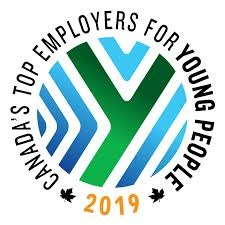 Canada's Top Employers For Young People 2019