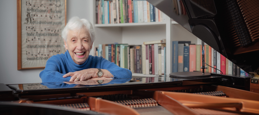 June Goldsmith