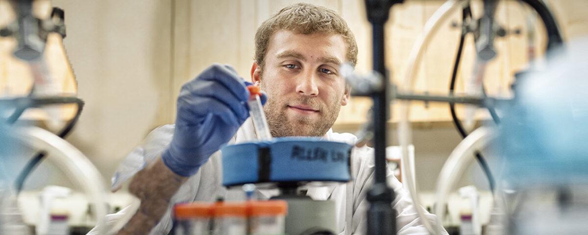 UBC researcher