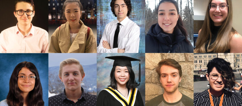 UBC Schulich Leaders 2020