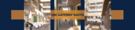Gateway South Building — Invest in the Future of Nursing