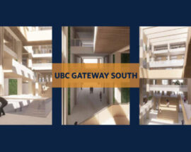 Gateway Health Building — Invest in the Future of Nursing