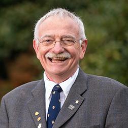 Dr. Thomas E. O'Brien